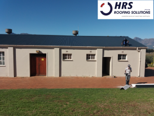 Asbestos removal cape town asbestos roof removal cape town asbestos removal paarl asbestos removal fish hoek IBR reroofing cape town IBR and corrugated rof sheets zincalume and colorbond 3 300x226 - HRS RoofCo Pics