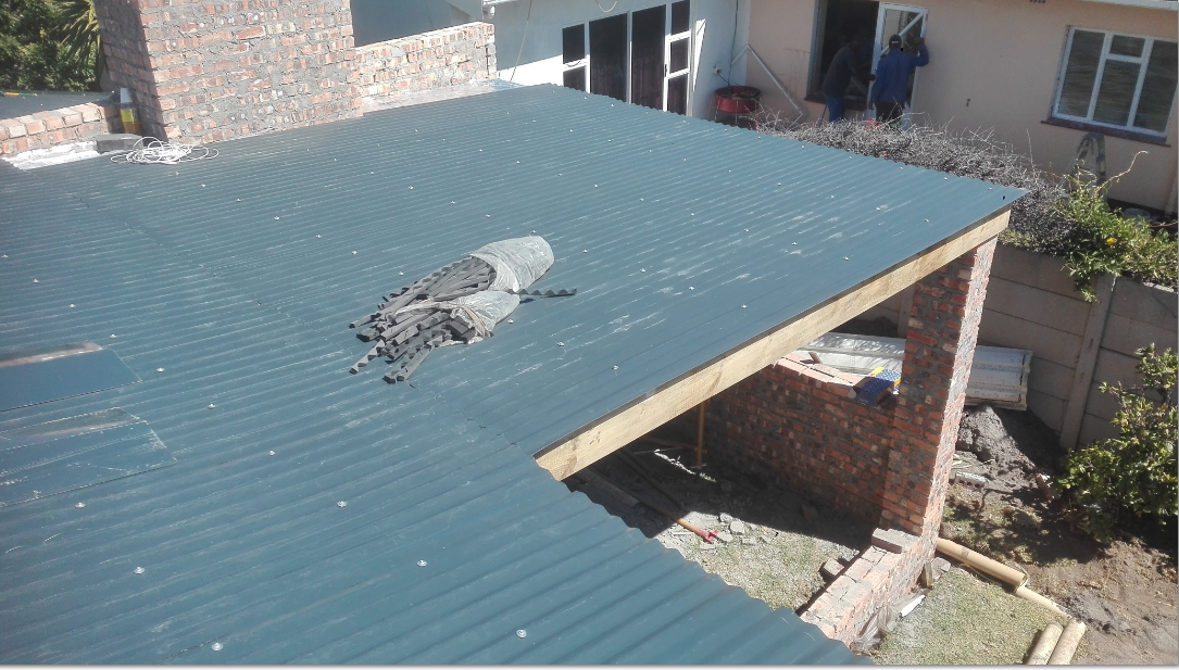 HRS Roofing 4 Cape Town IBR roof Sheets - hrs-roofing-4-cape-town-ibr-roof-sheets