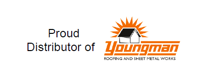 HRS roofing, distributor of Youngman Roofing