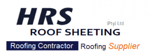Hrs roofing sheeting logo