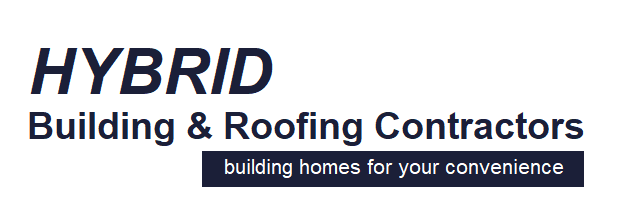 Hybrid Building and Roofing