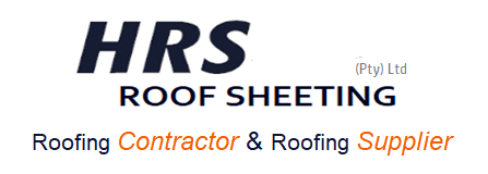 New HRS Roof Sheeting