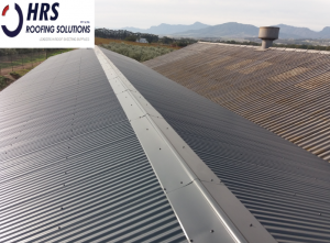 Roof sheets cape town hrs roofing ibr and corrugated zincalume and colorbond rof sheets polycarbonate roof sheets vredenburg 5 300x221 - HRS RoofCo Pics