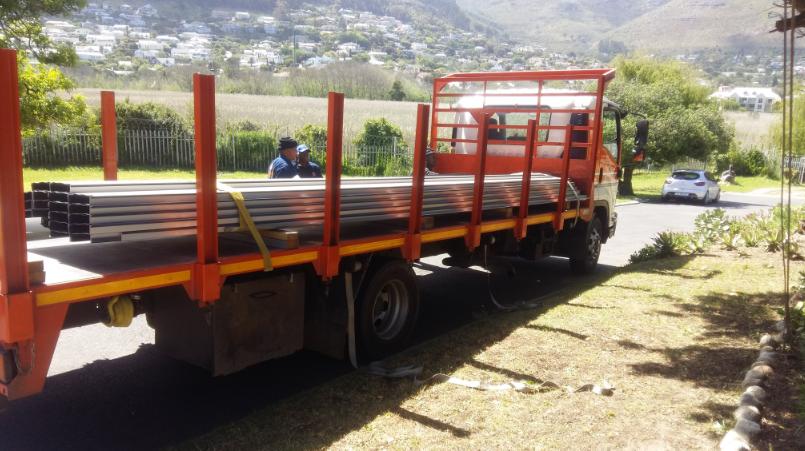 Truck - Truck
