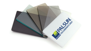 Palsun 300x169 - Polycarbonate Multiwall Flat Sheet