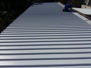 Diamondek 407 2 300x225 - HRS RoofCo Pics