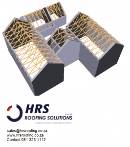 HRS ROOFING exposed timber rafter trusses in cape town, west coast, caleon, robertson, hermanus trussses & roof sheets, IBR & corrugated roof sheeting colorbond, ZINCAL & ZINCALUME (2)