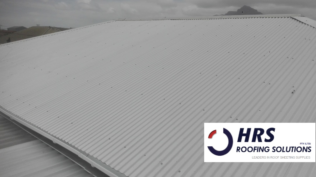 Roof Cape Town, Roof contrctor Cape Town, Roofing Contractor Fish hoek & hermanus, hrs roofing, CORRUGATED charcoal roof sheets cape town