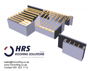 Roofing Contractor Cape Town Hermanus. Caledon IBR Corrugated roof sheets delivered to west coast caledon hermanus stellenbosch 300x242 - HRS RoofCo Pics