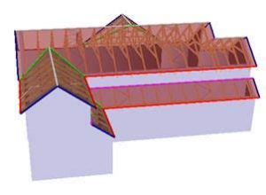Timber Trusses Cape Town roofing contractor ibr and corrugated roofing cape town truss erector stellenbosch and cape town paarl and fish hoek 300x220 - Roofing Gallery
