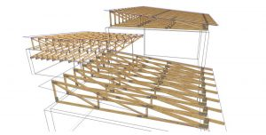 Timber Trusses Cape Town roofing contractor ibr and scorrugated roofing cape town truss erector stellenbosch and cape towns asbestos dumoing stellensbosch 300x152 - Roofing Gallery