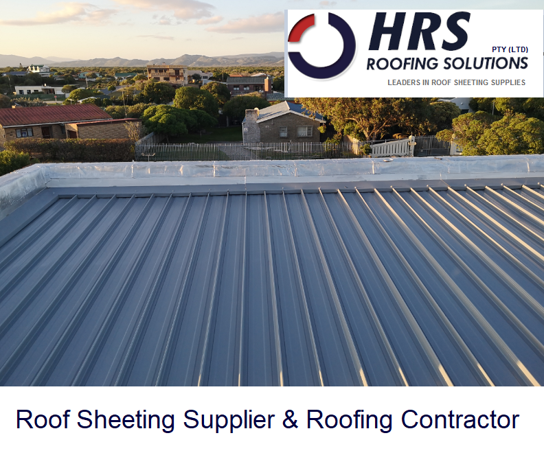 Industrial Roofing Contractor, HRS Roofing Solutions, Roofing somerset west, roofing bellville, roofing paarl, roofing, stellenbosch 5