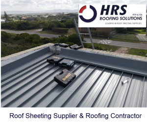 Industrial Roofing Contractor, HRS Roofing Solutions, Roofing somerset west, roofing bellville, roofing paarl, roofing, stellenbosch 7