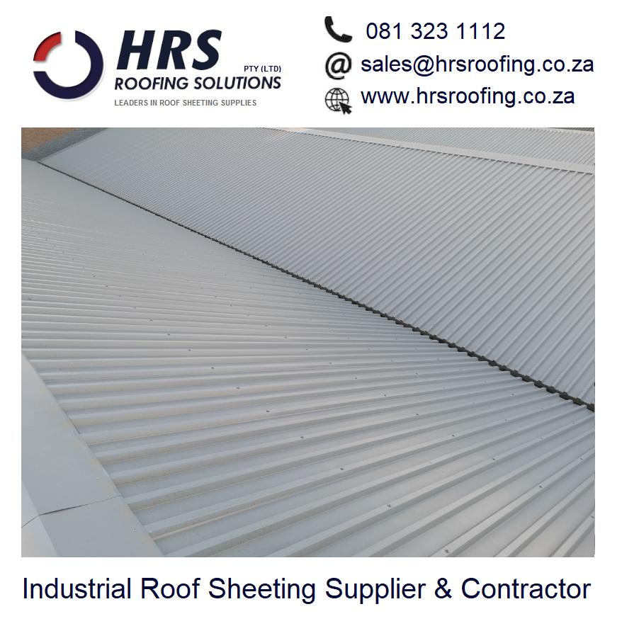 Klip Lock roof sheetig, diamondek roof sheeting, IBR & Corrugated Industrial roofing contractor in paarl, stellenbosch, epping, paardein eiland, montague gardens6