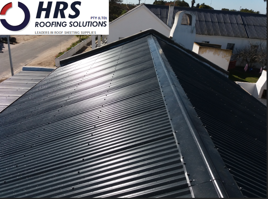 Klip Lok 406 roof sheeting parow cape town and table view and asbestos roof removal parow and cape town, ibr and corrugated roof sheets 3