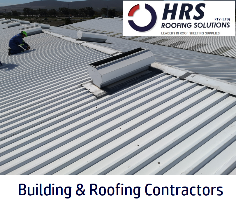 Roofing Contractor Cape Town, IBR, Corrugated and clip lock diamondek 407 roof sheeting montague gardens and parow 15