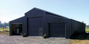 Steel Barns stellenbeosch, rofing cape town