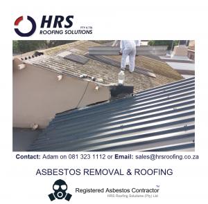 Asbestos Roof Removal Cape Town Stellenbosch paarl paardein eiland athlone pinelandsparow. Asbestos roof removal and asbestos disposal durbanville ottery western cape asbestos 300x295 - Asbestos Removal