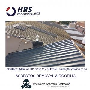 Asbestos Roof Removal Cape Town, Stellenbosch, paarl, paardein eiland, montague gardens, stikland, parow. Asbestos roof removal and asbestos disposal durbanville, ottery, western cape asbestos