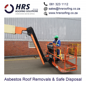 Asbestos Roof Removals Epping, Asbestos roofing contractor, asbestos roof removals, asbestos dumping cape town, asbestos removals paarl