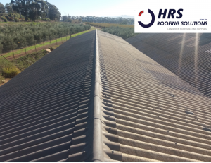 Asbestos removal cape town, asbestos roof removal cape town, asbestos removal paarl, asbestos removal fish hoek, IBR reroofing cape town, IBR and corrugated rof sheets zincalume and colorbond