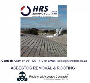 Asbestos removal cape town claremont. Asbestos roof removal cape town asbestos removal prices roofing contractor cape town 5 Copy 2 300x277 - Asbestos Removal