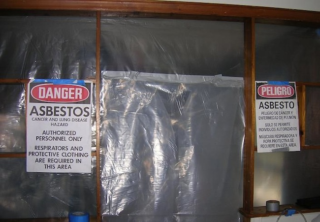 Asbestos removal western Cape - Asbestos removal western Cape