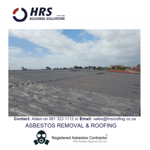 Asbestos roof removal cape town, asbestos roof removal cape town, asbestos removal paarl, asbestos removal fish hoek, IBR reroofing cape town, IBR and corrugated rof sheets zincalume and colorbon16