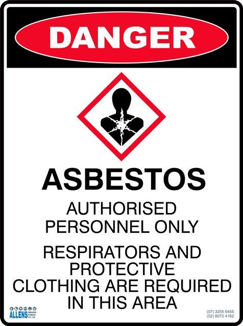 PSDASEXL6045P - Asbestos Removal