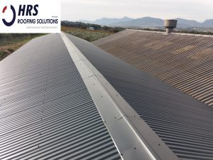 Roof sheets cape town, hrs roofing, ibr and corrugated zincalume and colorbond rof sheets polycarbonate roof sheets vredenburg