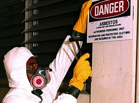 asbestos warning photo - asbestos-warning-photo