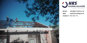 Roof Sheets Cape Town COLORBOND IBR Corrugated roof sheeting price HRS ROOFING timber truss cape town hermanus 2 300x148 - Roofing