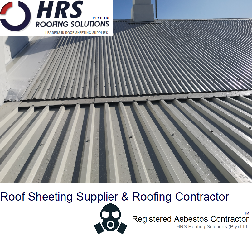IBR, Corrugated Roof Sheeting Supplier in Cape Town, IBR Industrial Roof Sheeting Stellenbosch, Paarl, Somerset West