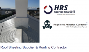 IBR Corrugated Roof Sheeting Supplier in Cape Town IBR Industrial Roof Sheeting Stellenbosch Paarl Somerset West2 300x176 - HRS RoofCo Pics