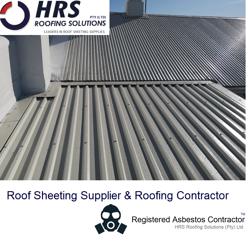 IBR, Corrugated Roof Sheeting Supplier in Cape Town, IBR Industrial Roof Sheeting Stellenbosch and Paarl