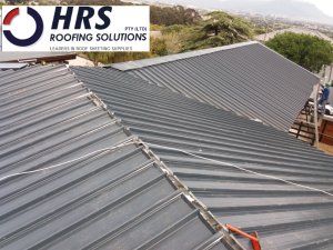 Klip Lok 406 roof sheeting parow cape town Klip lok roof sheets paarl stellenbosch and veldrif 300x225 - HRS RoofCo Pics