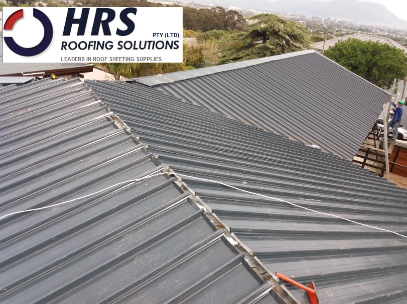 Klip Lok 406 roof sheeting parow cape town, Klip lok roof sheets paarl, stellenbosch and veldrif