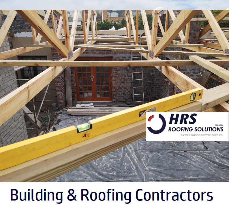Roofing Contractor Cape Town, IBR and Corrugated Roof Sheeting, HRS Roofing, Diamondek 407 clip lock. Klip Lock 406 roof sheeting colorbond. roofing gordons bay. bettys bay and hermanus