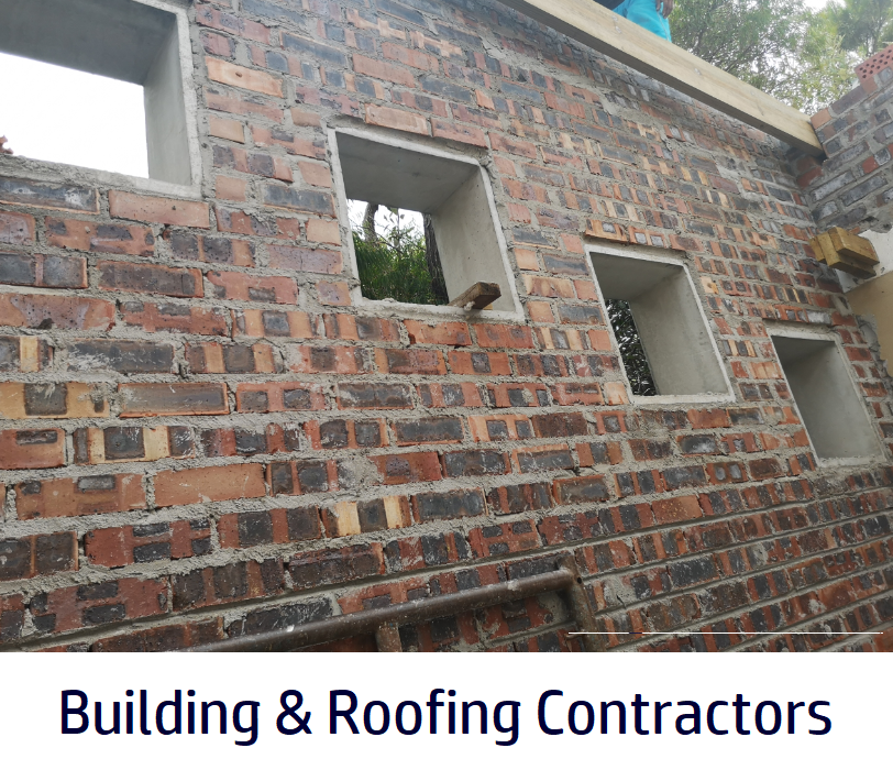 Roofing Contractor Cape Town, IBR and Corrugated Roof Sheeting, HRS Roofing, Diamondek 407 clip lock. Klip Lock 406 roof sheeting colorbond115