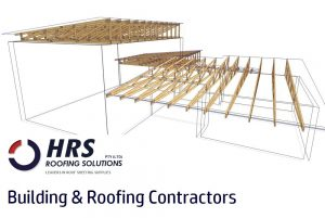 Timber Trusses Cape Town roofing contractor ibr and scorrugated roofing cape town truss erector stellenbosch and cape townss table view roofing 300x201 - HRS RoofCo Pics