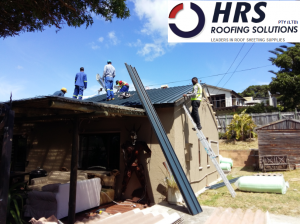 Asbestos removal cape town claremont. Asbestos roof removal cape town thornoton and pinelands. IBR corrugated roof sheets 3 300x224 - Roofing Contractor