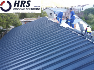 Asbestos removal cape town claremont. Asbestos roof removal cape town thornoton and pinelands. IBR corrugated roof sheets 300x223 - Roofing Contractor