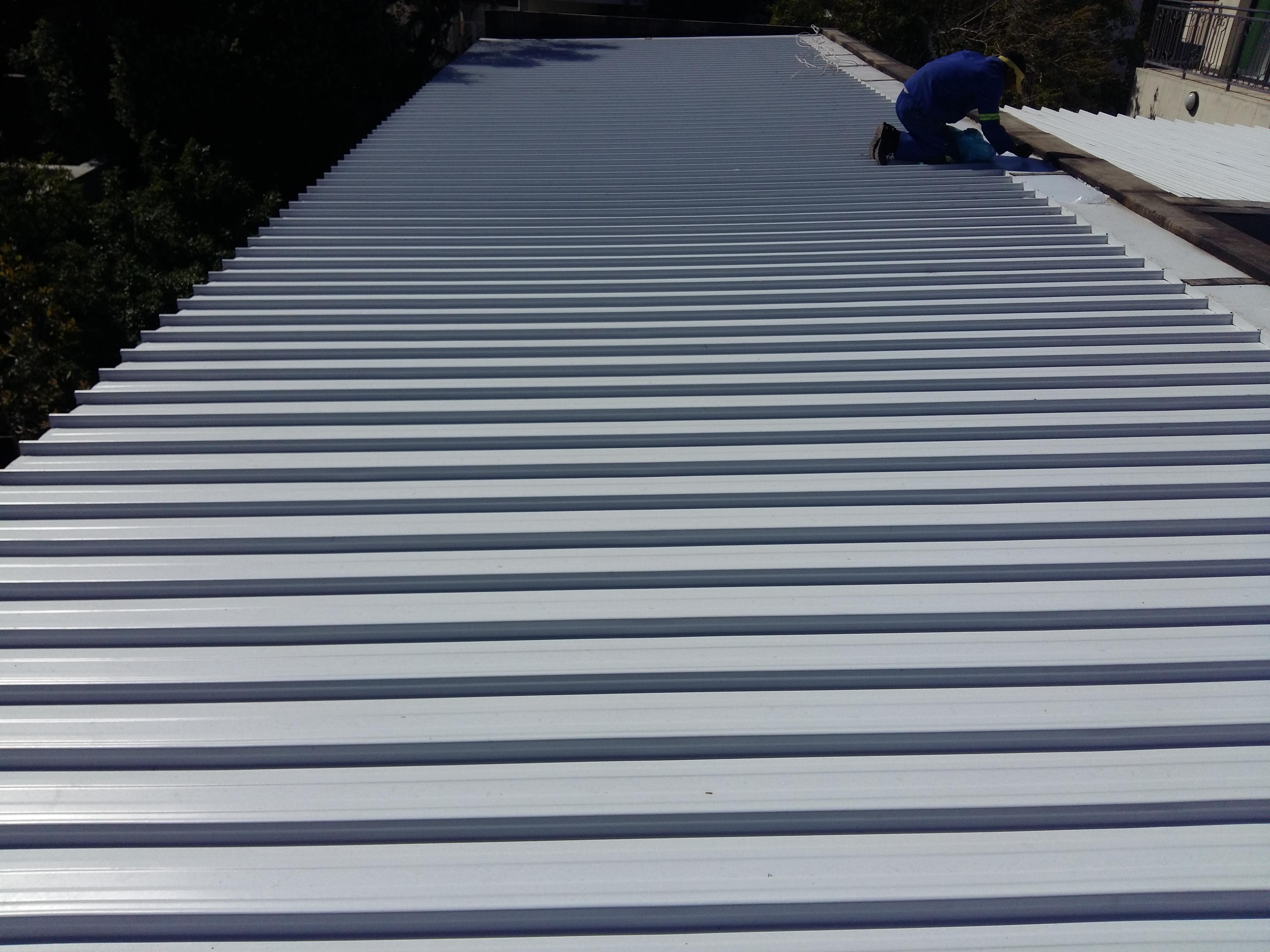 Diamondek 407 2 - Coastal Roofing AZ 200