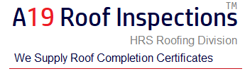 A19 Roof Inspections logo
