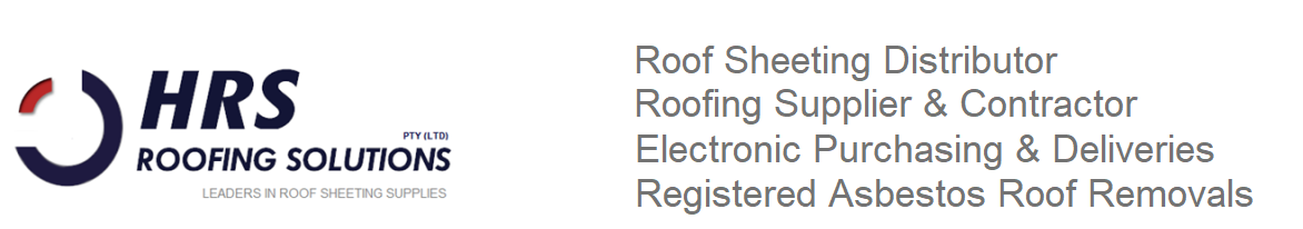 HRS Roofing Solutions roof sheeting supplier roofing contractor diamondek roof sheeting in metro roofing klip lok roofing contractot IBR and Corrugated 1 - How to Order