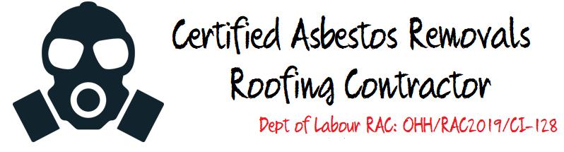 HRS Asbestos Removals