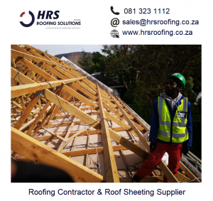 HRS Roofing Solutions Roofing Contractor Cape Town Diamondek 407 roof sheeting IBR corrugated colorbond somerset west cape town 1 300x283 - HRS RoofCo Pics