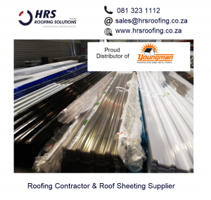 HRS Roofing Solutions Roofing Contractor Cape Town Diamondek 407 roof sheeting IBR corrugated roof sheeting supplier maitland 300x284 - HRS RoofCo Pics