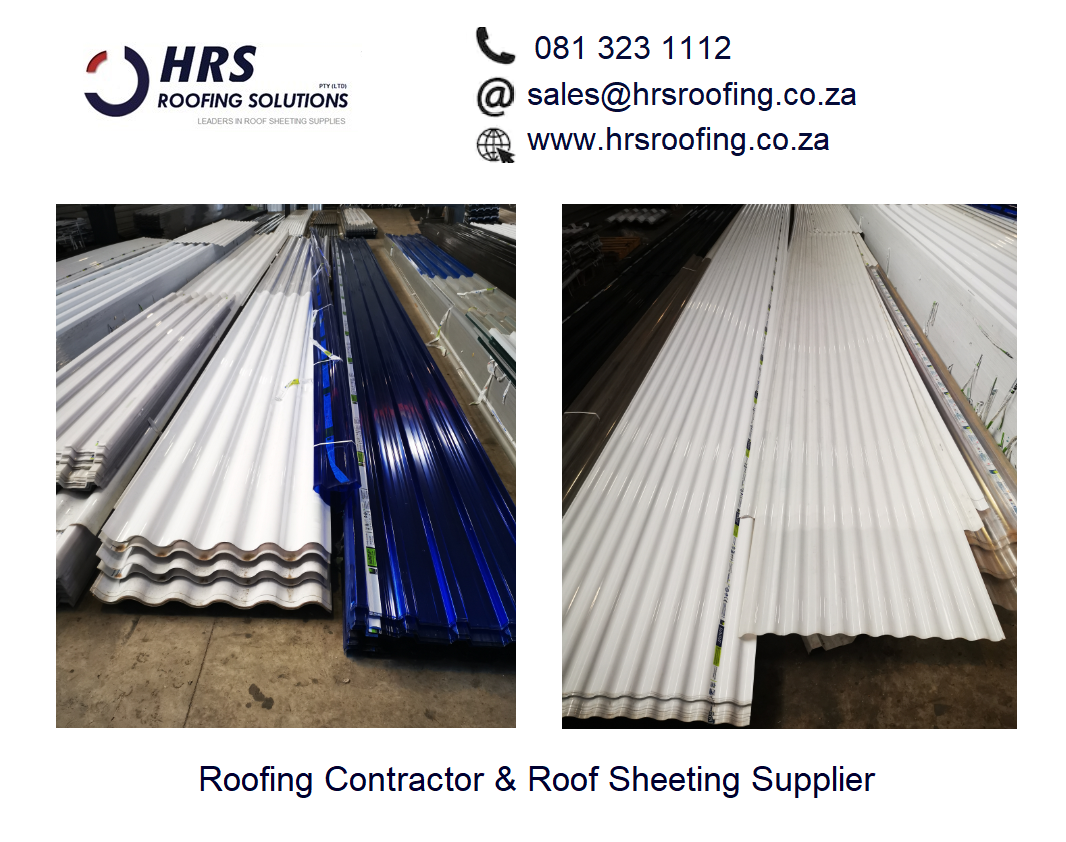 cape town roof sheeting supplier and roofing contractor