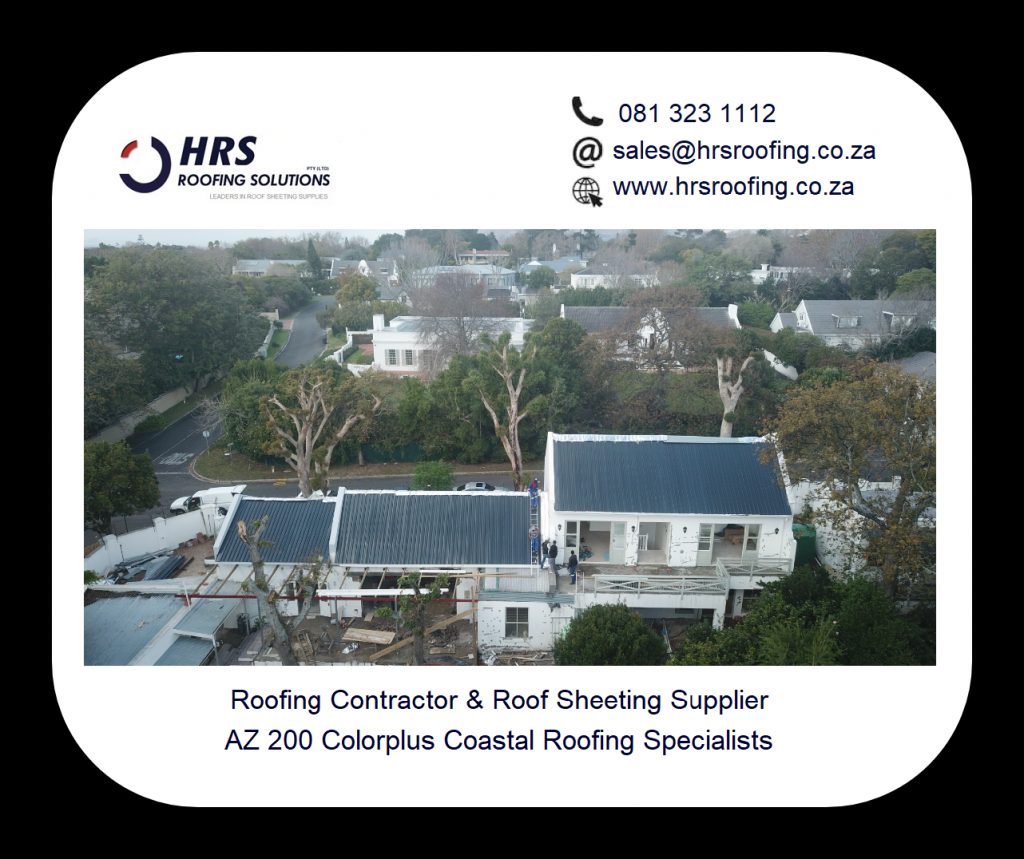 Constantia Durbanville cape Town roofing contractors roof sheeting supplier Corrug 1024x859 - Roofing Gallery